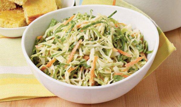 Рецепт                  Постные рецепты: ТОП-5 салатов из капусты
