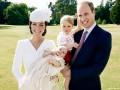 Уильям и Кейт попросили СМИ прекратить преследовать принца Джорджа