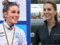 На Олимпиаде 2016 нашли двойника Кейт Миддлтон