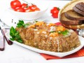 Пасхальные рецепты: Янтарный холодец