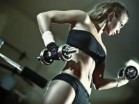 Четыре упражнения для тех, кто не может посещать спортзал