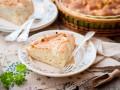 Заливной пирог: три вкусные идеи