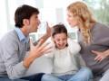 Конфликты в семье: как уберечь ребенка от психологической травмы