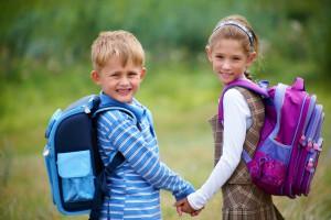 Собрать испанского ребенка в школу стоит 640 евро.