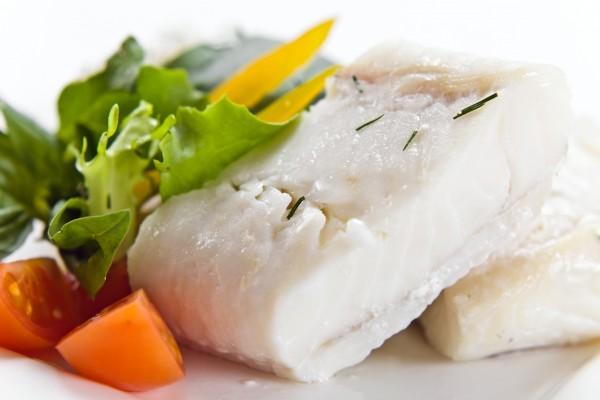 Рецепт                  Тушеный палтус на овощной подушке