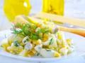 Салаты на Новый год: ТОП-5 рецептов с курицей и ананасами