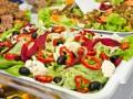 Как приготовить вкусный салат из цветной капусты