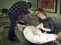 Жизнь мамы с мышечной недостаточностью: фотопроект