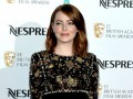 BAFTA 2017: Стоун, Адамс и Гарфилд на красной дорожке pre-party
