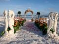 Как выбрать место для свадьбы: интересные варианты