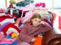 Какие ткани безопасны для детской одежды