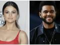 Римские каникулы: Селена Гомес и The Weeknd отдохнули в Италии – СМИ