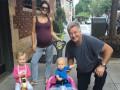 58-летний Алек Болдуин стал отцом в четвертый раз