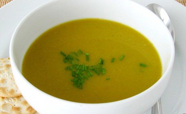Суп-эклер
