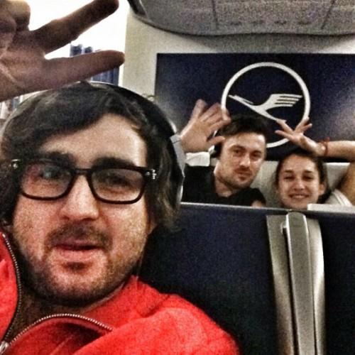 В интернете вышли фотографии с досуга Артема Милевского ФОТО