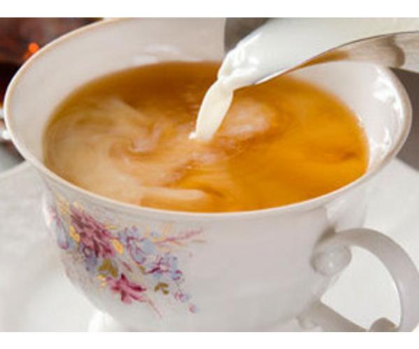 Рецепт                  Молочный грог