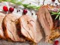 Пасхальные блюда: ТОП-5 рецептов рулета из индейки