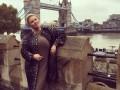 Анна Семенович улетела отдыхать в Великобританию