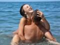 Секс в воде: что нужно знать, чтобы избежать проблем