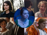 Тест: Какой оскаровский фильм сняли бы о твоей жизни?
