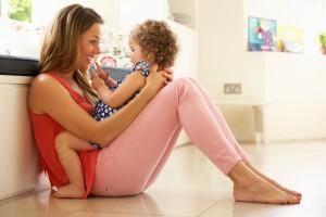 Предложи ребенку несколько идей для веселого времяпровождения