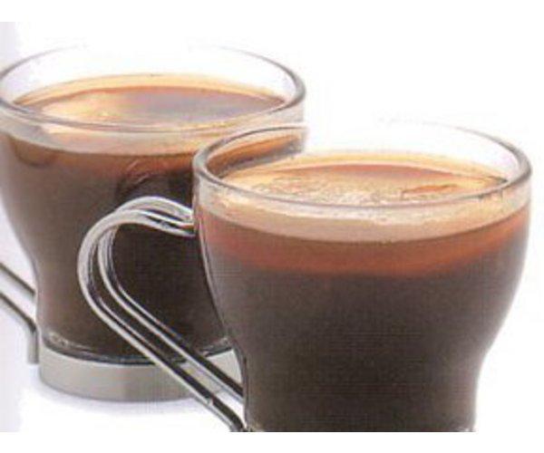 Рецепт                  Ямайский черный кофе