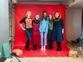 Читательница Ivona приняла участие в новогодней fashion-съемке