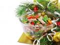 Новогодние салаты из курицы: ТОП-5 рецептов