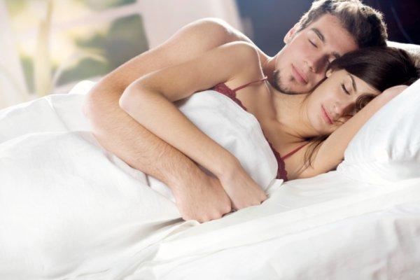 Позы во сне раскроют секреты ваших отношений - Психология ...
