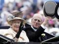История любви королевы Елизаветы ІІ и герцога Эдинбургского