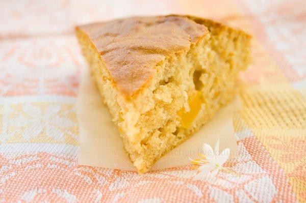 Рецепт                  Медовый кекс с тыквой