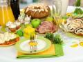 Пасхальное меню: ТОП-10 праздничных блюд