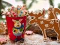 Как приготовить рождественское медовое печенье (видео)
