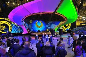 Евровидение 2017 Украина: сцена конкурса готова