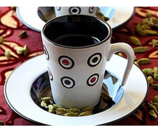 Рецепт                  Иорданский кофе