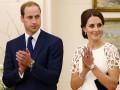 Кейт Миддлтон и принц Уильям поужинали в Мумбаи