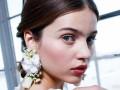 Свадебный макияж: идеи с Недели моды в Нью-Йорке