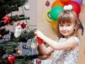 Поздравления с Новым годом: стихи на английском языке для детей