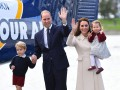 Дети Кейт Миддлтон примут участие в свадебной церемонии ее сестры