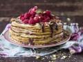 Как приготовить блинный пирог: ТОП-5 рецептов к Масленице