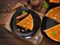 Как приготовить пирог с тыквенной начинкой
