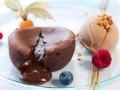Рецепты на 8 марта: Шоколадный фондан