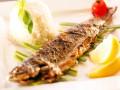 Пасхальные рецепты: Лещ с овощами и рисом