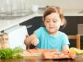 Почему важно давать ребенку рыбу