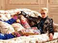 Кристен Стюарт украсила страницы французского Vogue