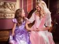 Телеведущая Лидия Таран снялась с дочкой в фотосессии