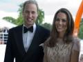 В Сети появился новый портрет принца Уильяма и Кейт Миддлтон