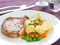 Свиные стейки: Три вкусные идеи