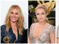 Emmy 2014: Лучшие прически и макияж