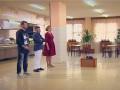 МастерШеф Діти 2 сезон онлайн: в двадцать шестом выпуске готовили для школьников